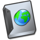 document,globe,file icon
