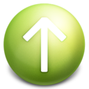 arrow,arrowup,up icon