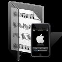 my music, folder, music icon