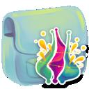folder, community icon