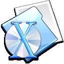 OS X Folder icon