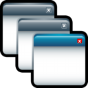 cascade, application icon