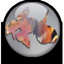 orb, indesigncs icon