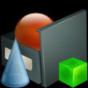 image, bmp, fichier, pic, photo, picture icon