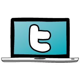 twitter, sn, social, social network icon