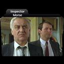 Inspector, Morse icon