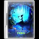 Frog, , Princess icon