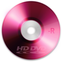 hd,dvd,disc icon