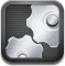 configuration, option, config, configure, setting, preference icon