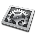 performance, system icon