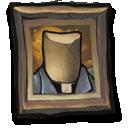 sacreligious,priest icon