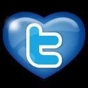 social, media, twitter icon