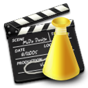 vlc, player, media icon