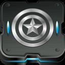 America, Cap, Shield icon