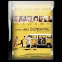 Little Miss Sunshine icon