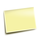 sticky,note icon