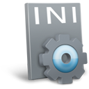 File ini icon