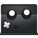 isaac, folder icon
