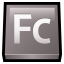 Adobe Flash Catalyst icon
