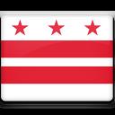 Columbia, District icon