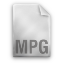 file,mpg icon