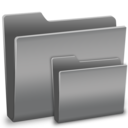 Multi folder icon