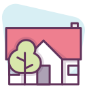 structure, construction, building, build, architecture, project, house icon