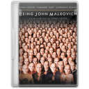 Being John Malkovich icon