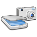 , &Amp, Camera, Scanner icon