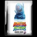 Monsters Vs Aliens v2 icon
