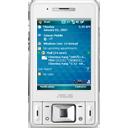 smart phone, asus p535 icon