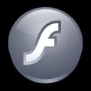 macromedia,flash,player icon
