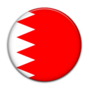flag,bahrain,country icon