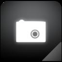 imagecapture,glow icon