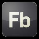 flash, builder icon