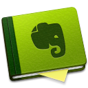 Evernote Alt icon