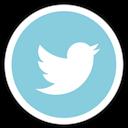 , Twitter icon