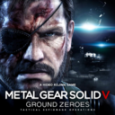 Metal Gear Solid V Ground Zeroes v1 icon