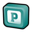 microsoft,office,publisher icon