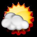 c, Weather icon