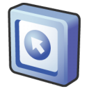 microsoft office 2003 frontpage icon
