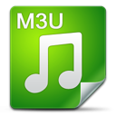 Filetype, , Mu icon