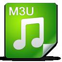 mu, filetype icon