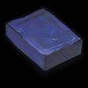 Blue Soap icon