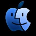 [ApplE] Finder icon