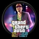Ballad, Gay, Gta, Of, Tony icon