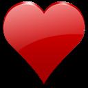 bookmark, favorite, love, heart icon