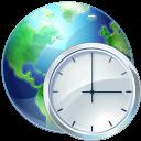 Time Zones icon