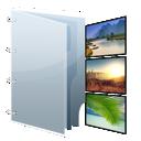 document, photo icon
