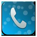 App, Phone icon